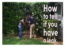 Sacramento Water Leak Detection & Repair Tips